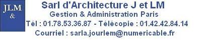 J&LM Architecture