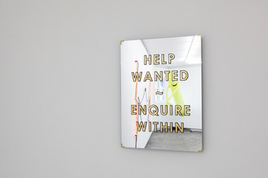 Enquire Within, 2014