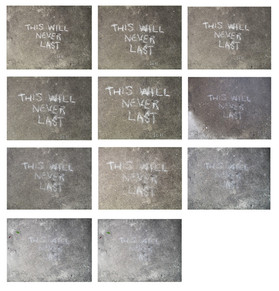This Will Never Last (self fulfilling prophecy), 2011
