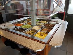 Buffet-salade