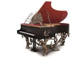 World Piano Day 2021