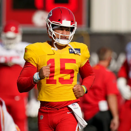 NFL Analysis NFL preseason power rankings: Chiefs are No. 1, with Tom Brady's Bucs just outside top