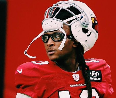 Source: DeAndre Hopkins, Cardinals agree to 2-year extension worth $54.5 million