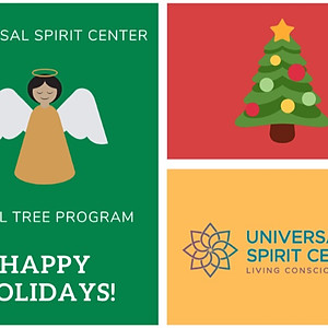 2019 Angel Tree Program