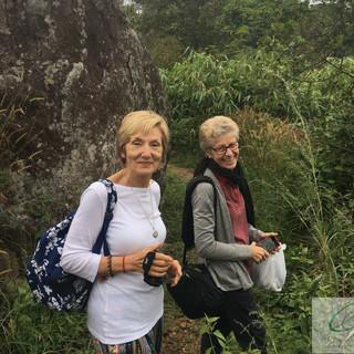 Hike to Kalimali