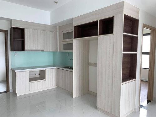 Cho thuê căn hộ 3 phòng ngủ, căn góc, view đẹp chung cư Safira Khang Điền