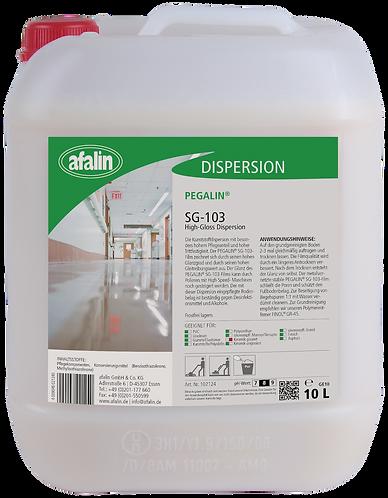 Pegalin SG 103 Kunststoffdispersion