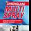 Thumbnail: Finol Multi-Spray Sprühglanz - Flasche