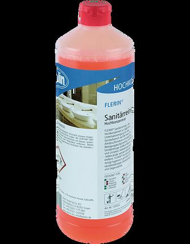 Flerin Sanitärreiniger - Flasche