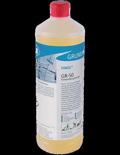 Finol GR-50 Feinsteinzeugreiniger - Flasche