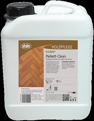 Flerin Parkett-Clean