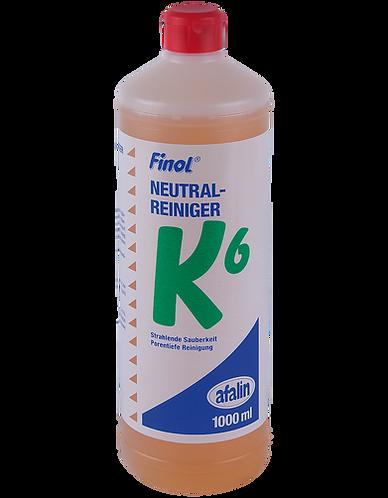 Finol K-6 Universalreiniger - Flasche