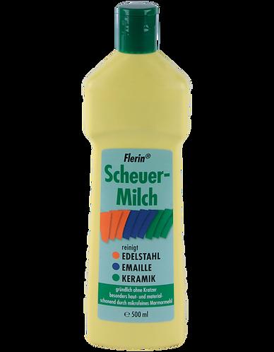 Flerin Scheuermilch