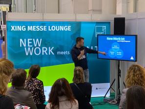 Messe Personal Nord 2019 Hamburg