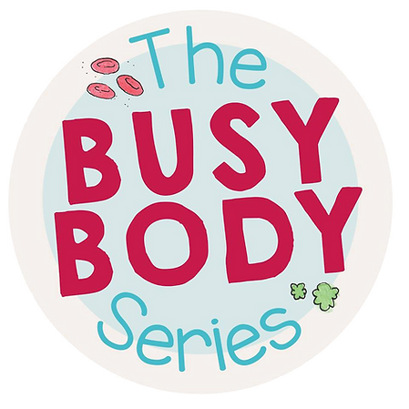 Busy Body Logo