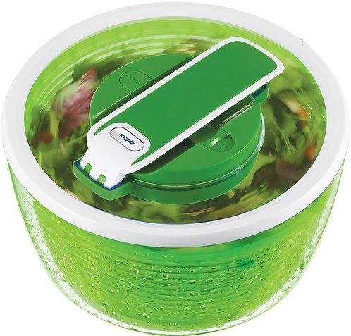 Centrifugadora De Verdes Lechuga Zyliss - Diseño Suizo