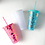 Thumbnail: Personalized Color Changing Tumbler