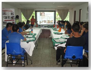 Curso Especializado en Prevención Prenatal de Discapacidades