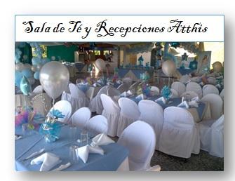 Sala Te Atthis