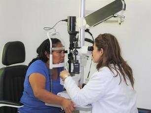 Optometría