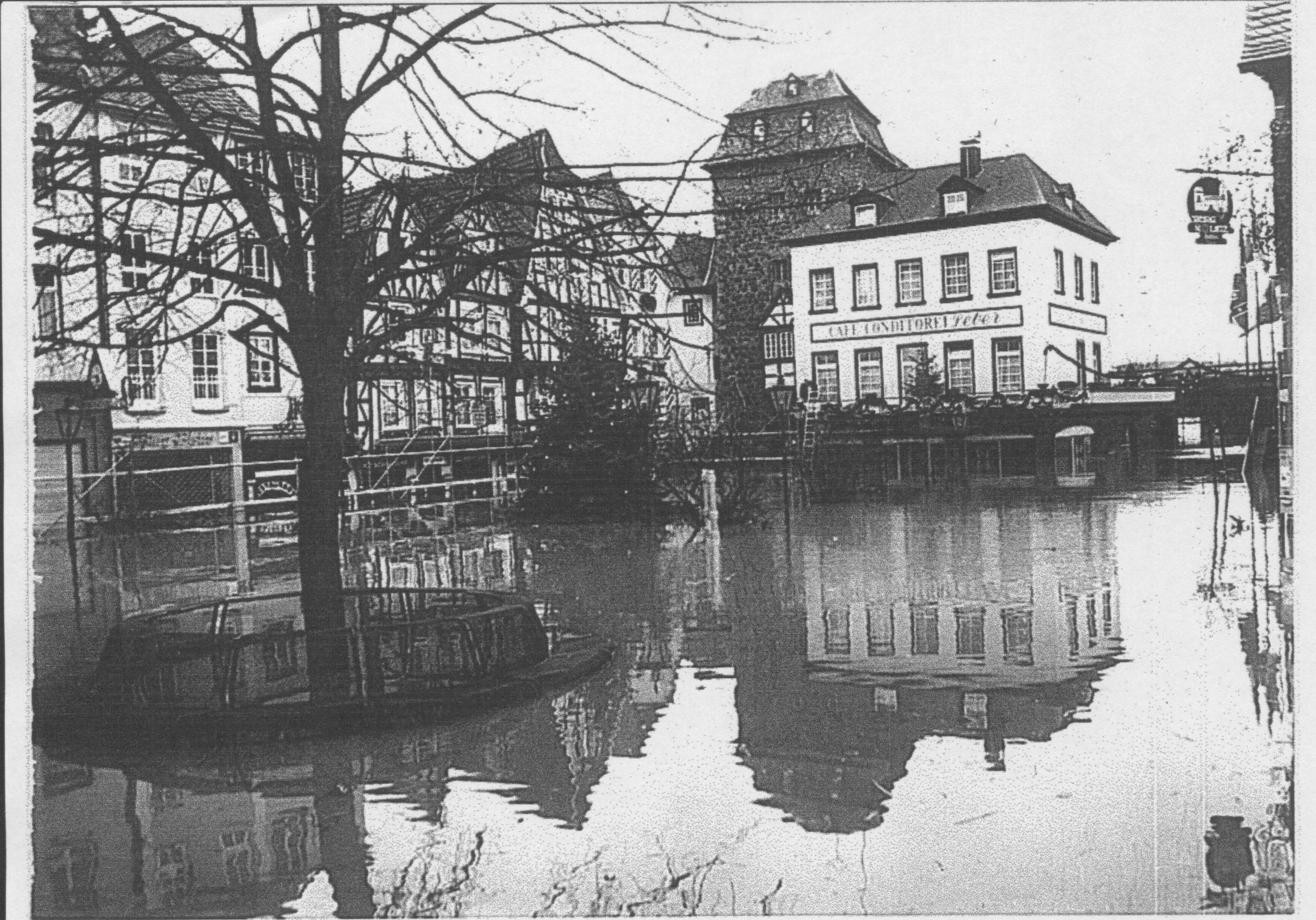 Burgplatz 22.12.1993