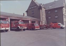 Fahrzeuge 1985