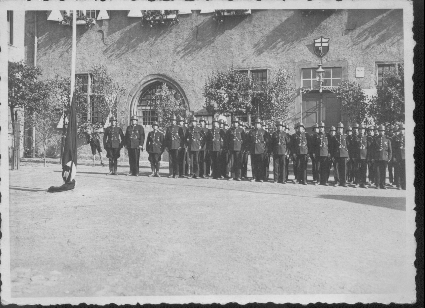 50. Jähriges Stiftungsfest 1935
