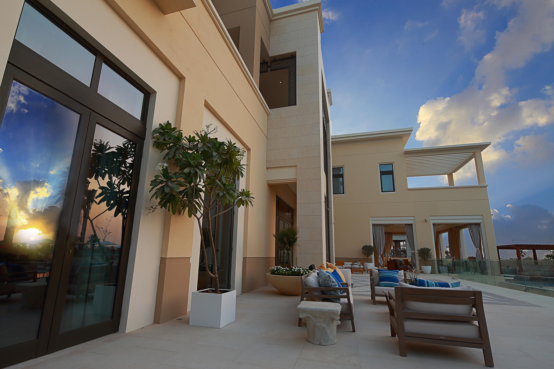 Duabi Hills - Exterior I