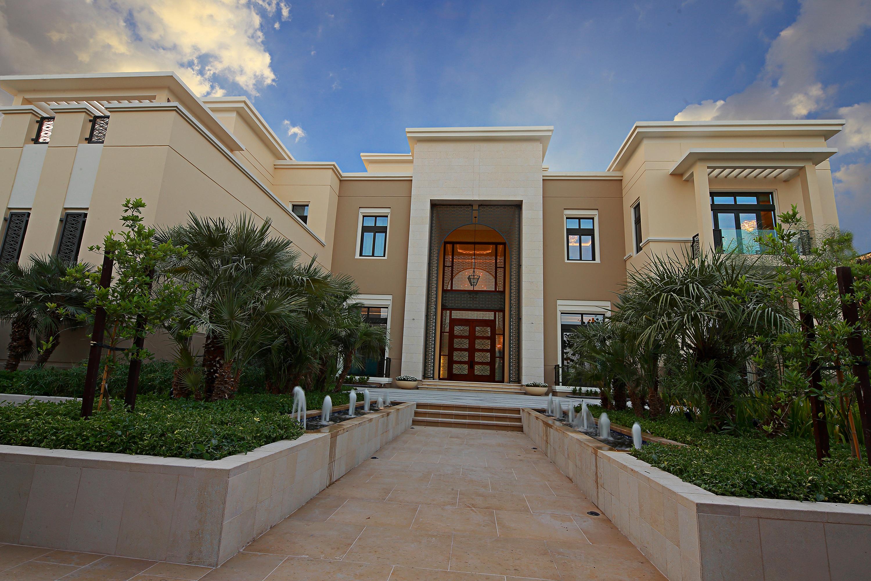 Dubai Hills - Exterior III