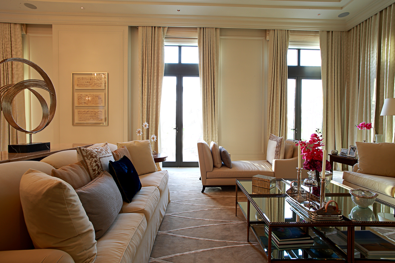 Dubai Hills - Interior I