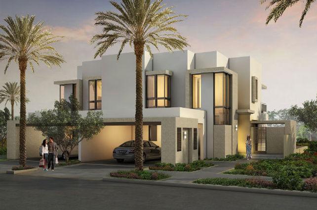 'Maple-2'-townhouses-at-Dubai-Hills-Esta