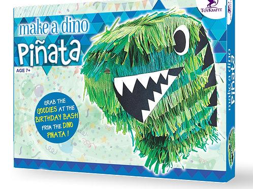 Make a Dino Pinata