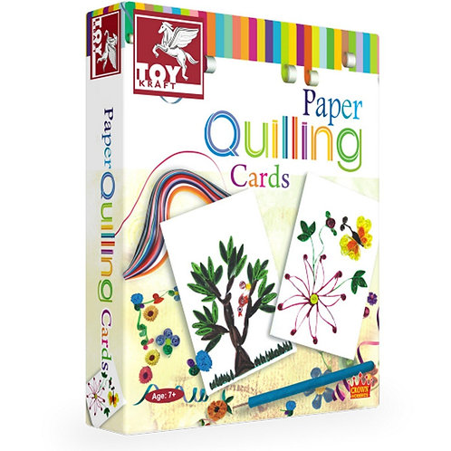 Paper Quilling - Cards