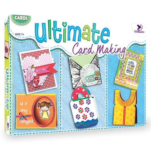 Ultimate Greeting Cards