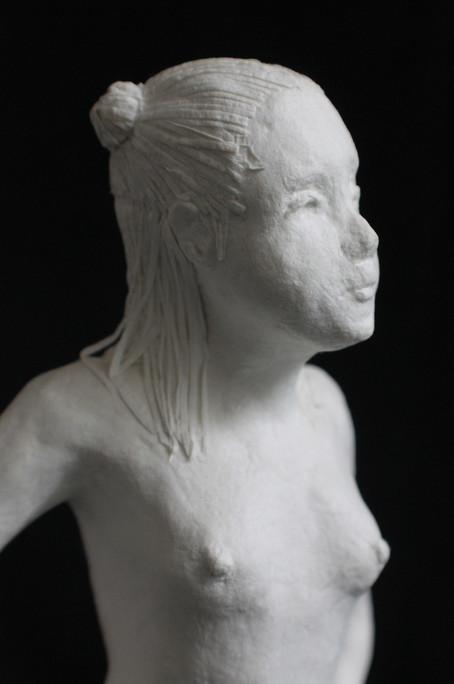 Niña XX Detail