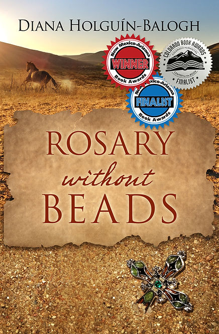 Deirdre-RosaryWithoutBeadsFront_withAwar