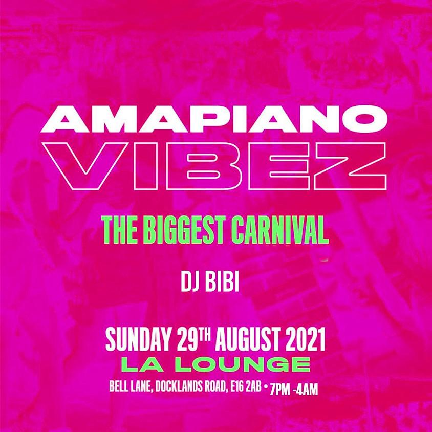 Amapiano & Afrobeat Vibez