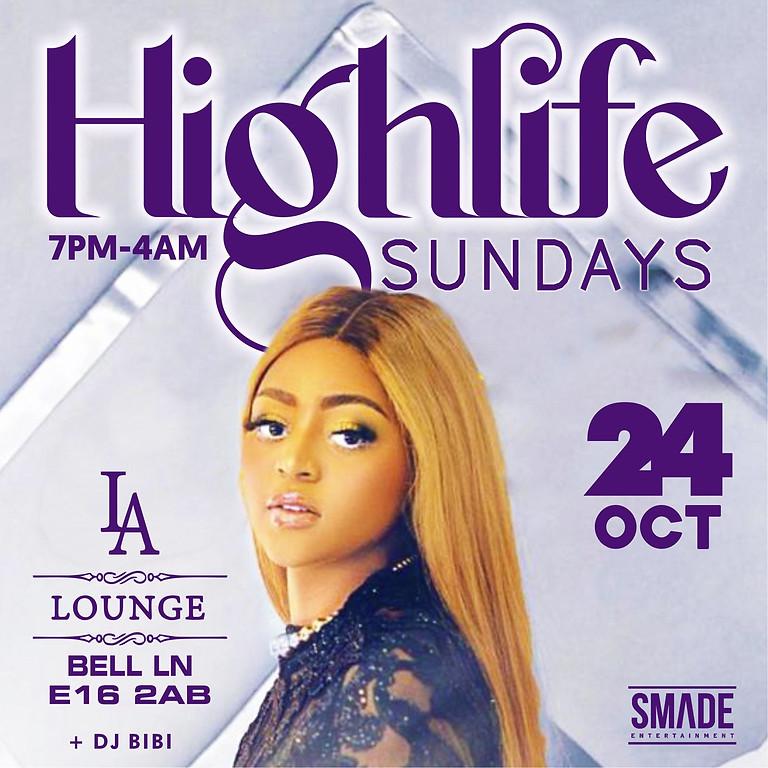 Highlife  Sundays
