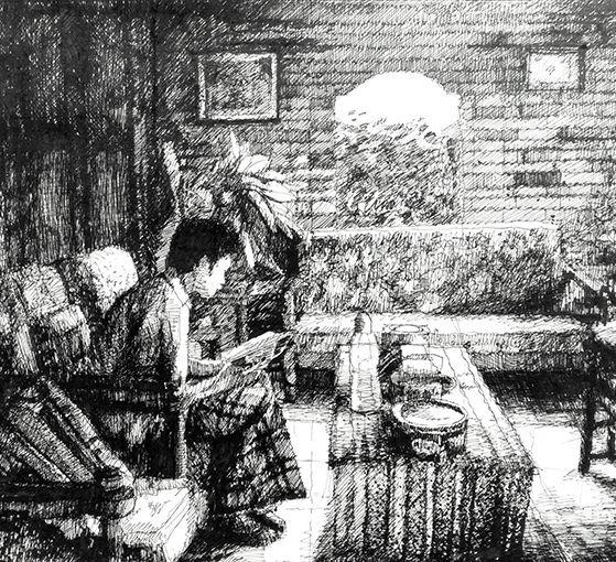 Ria Ridwana Sketch Submission - Ria Ridw
