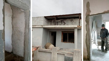 Avanzan las obras de construcción de los nuevos consultorios externos