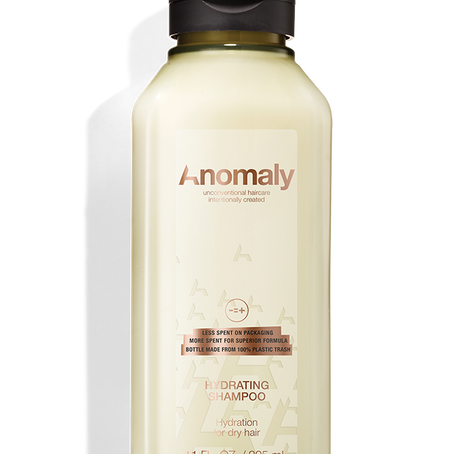 Product Review: Anomaly Haircare