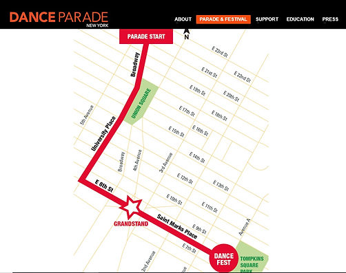 Dance Parade Route.jpg