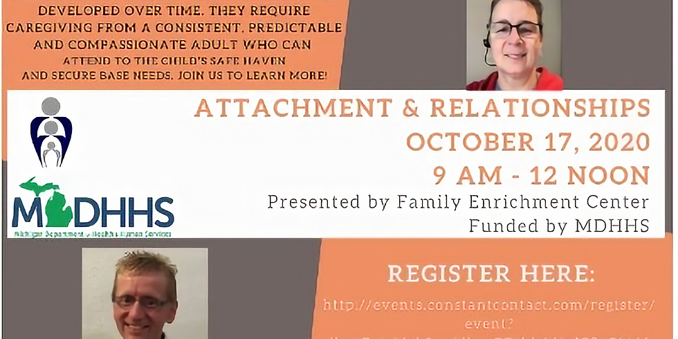 Attachment & Relationships