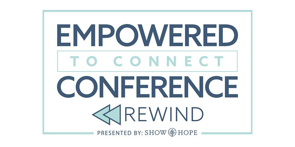 Day 1 Empowered to Connect Mecosta/Osceola- Lake/Newaygo