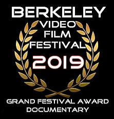 ALTERNATIVE FACTS Receives Grand Festival Award