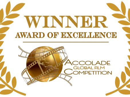 ALTERNATIVE FACTS Receives Accolade Global Film Competition Awards