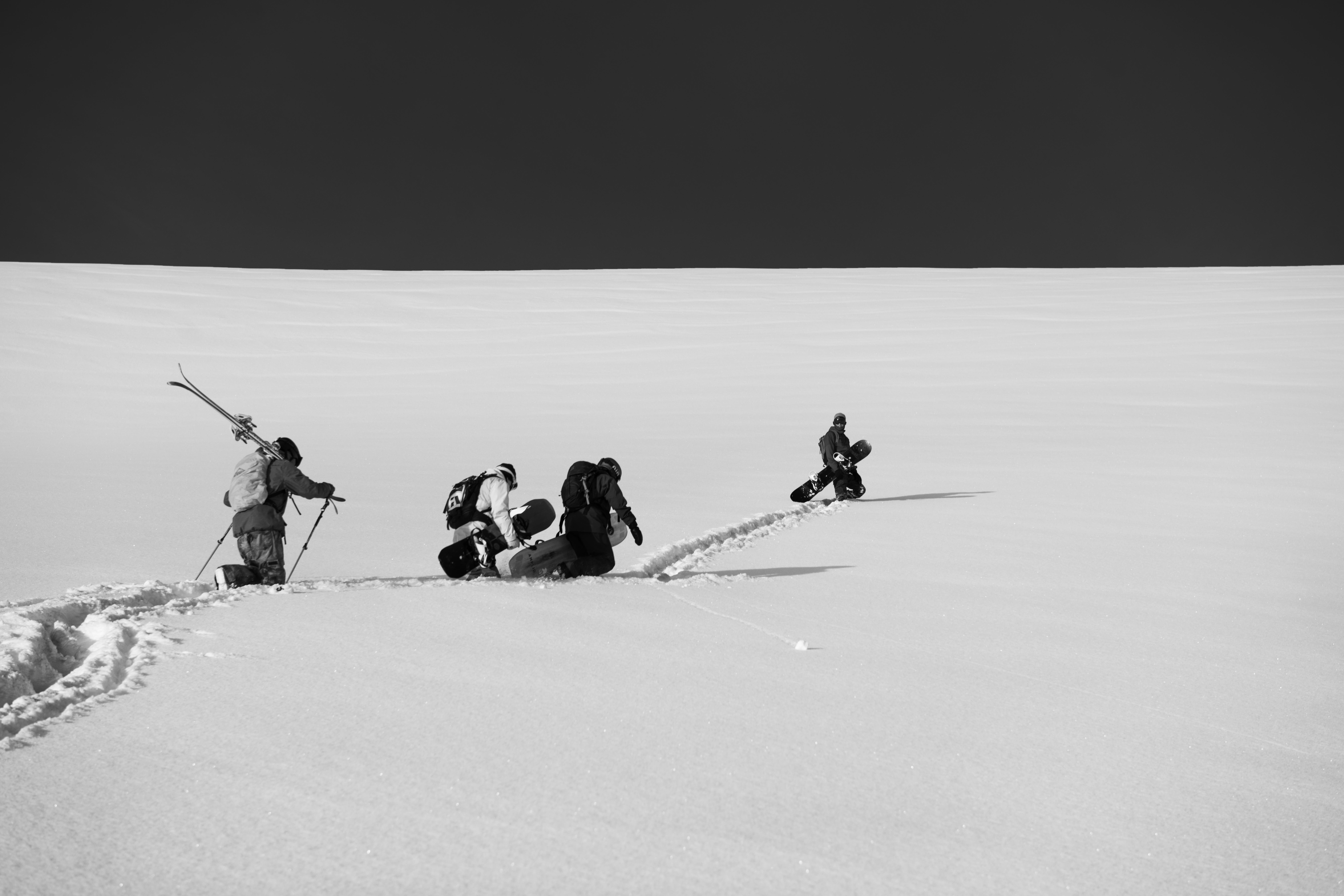 Strandafjellet skisenter