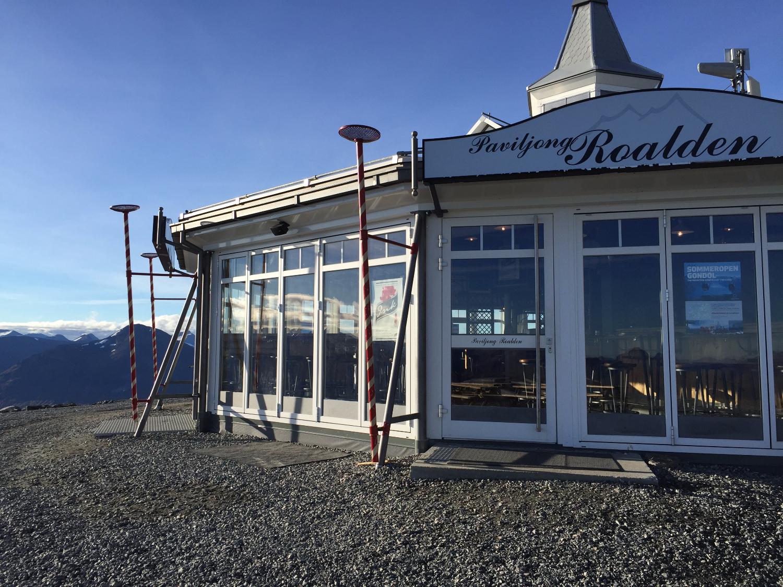 Fjord Panorama Restaurant