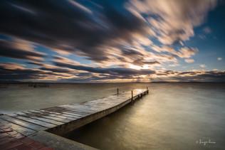 Cómo Conseguir el Efecto Nubes en Movimiento con los Filtros de Densidad Neutra