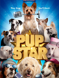 Pup Star (Netflix)